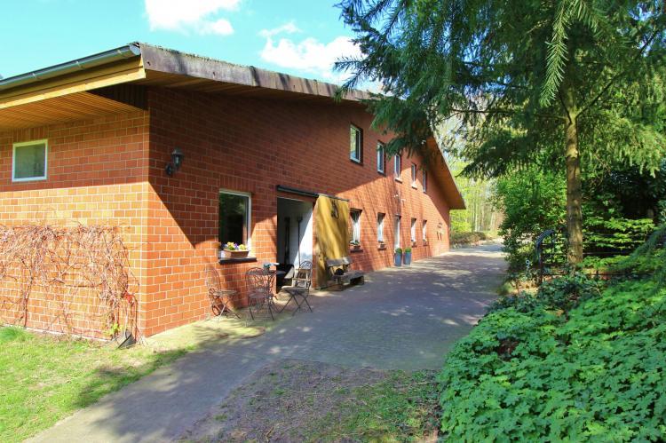VakantiehuisDuitsland - Niedersaksen: Kirchdorf I  [3]
