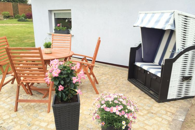 VakantiehuisDuitsland - Thüringen: Schwarzhausen  [13]