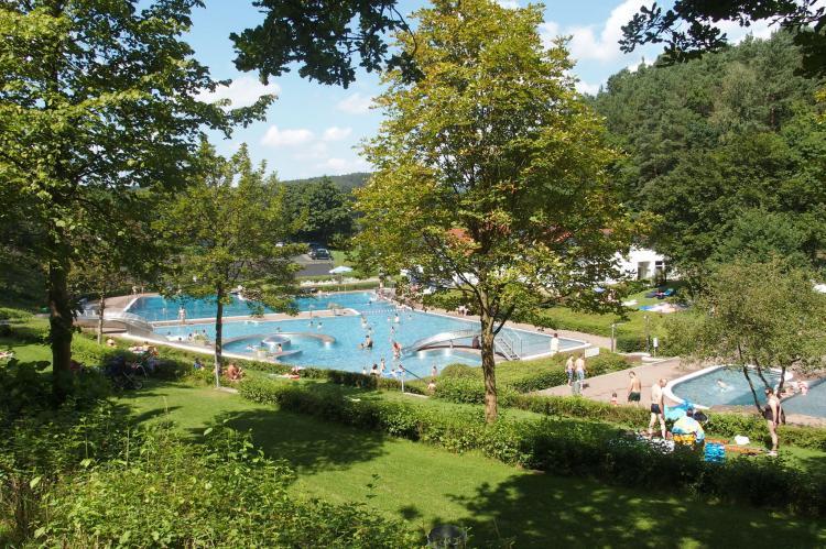 Holiday homeGermany - Hesse: Seepark Kirchheim  [14]