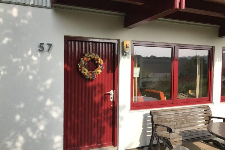 Holiday homeGermany - Hesse: Seepark Kirchheim  [10]
