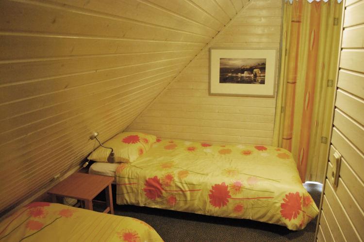 Holiday homeGermany - Hesse: Seepark Kirchheim  [9]