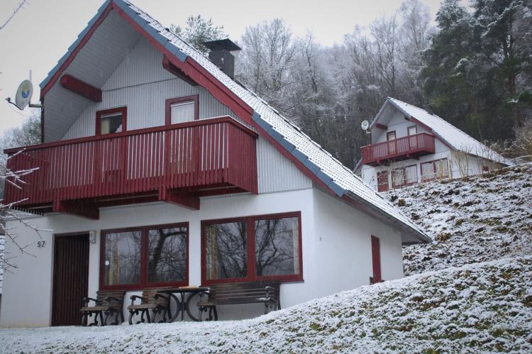 Holiday homeGermany - Hesse: Seepark Kirchheim  [17]