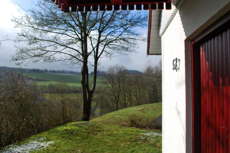 Holiday homeGermany - Hesse: Seepark Kirchheim  [2]