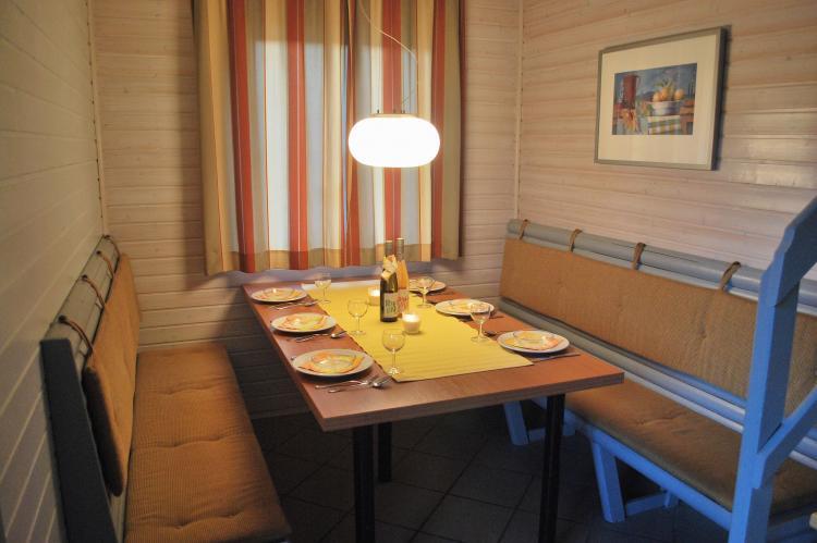 Holiday homeGermany - Hesse: Seepark Kirchheim  [6]