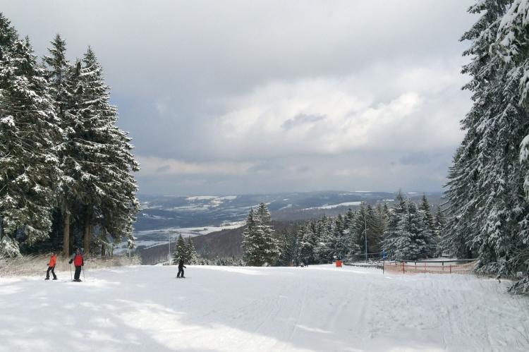 Holiday homeGermany - Hesse: Seepark Kirchheim  [20]