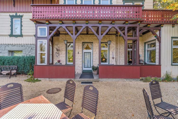 Holiday homeGermany - Harz: Historisches Waldhaus  [9]