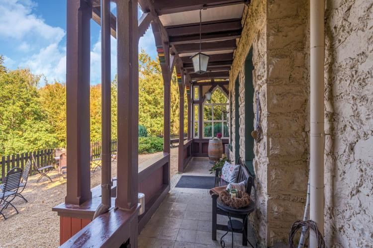 Holiday homeGermany - Harz: Historisches Waldhaus  [24]