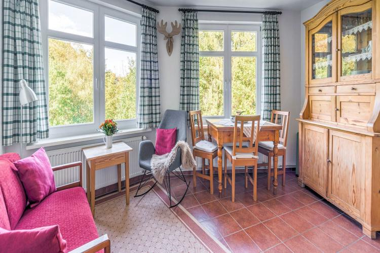 Holiday homeGermany - Harz: Historisches Waldhaus  [12]