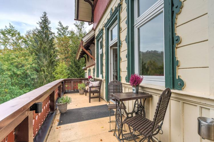 Holiday homeGermany - Harz: Historisches Waldhaus  [26]