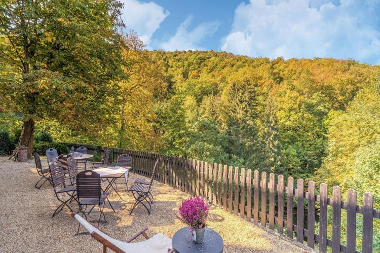 Holiday homeGermany - Harz: Historisches Waldhaus  [28]