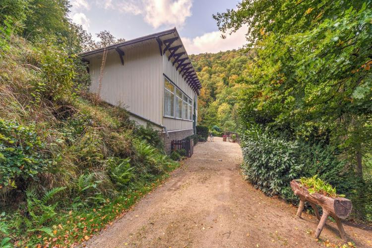 Holiday homeGermany - Harz: Historisches Waldhaus  [6]