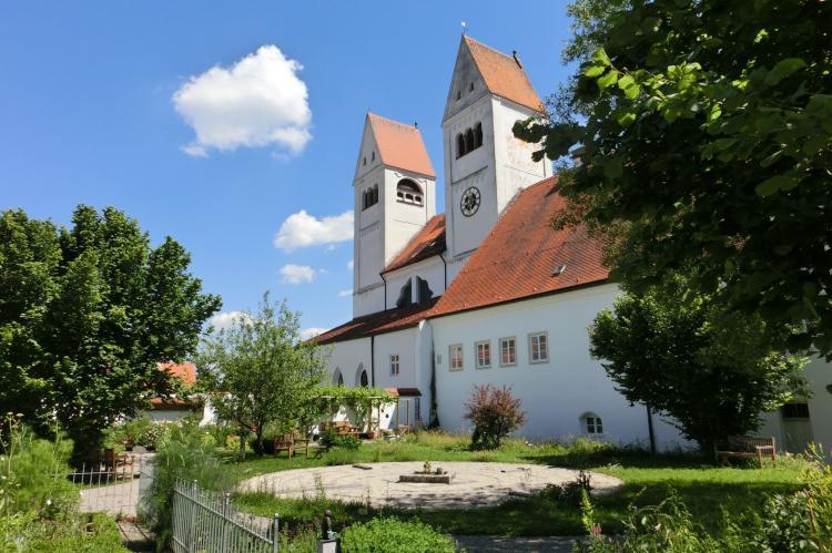 VakantiehuisDuitsland - Beieren: Bad Bayersoien  [13]