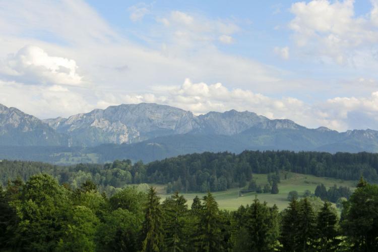 VakantiehuisDuitsland - Beieren: Bad Bayersoien  [14]