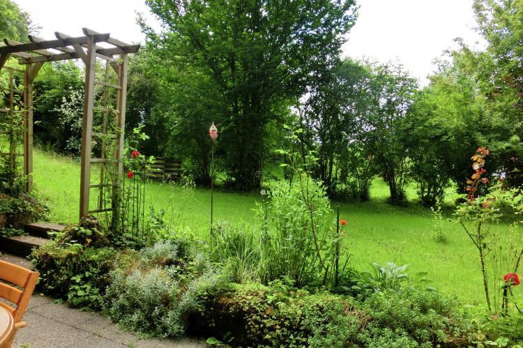 VakantiehuisDuitsland - Beieren: Bad Bayersoien  [10]
