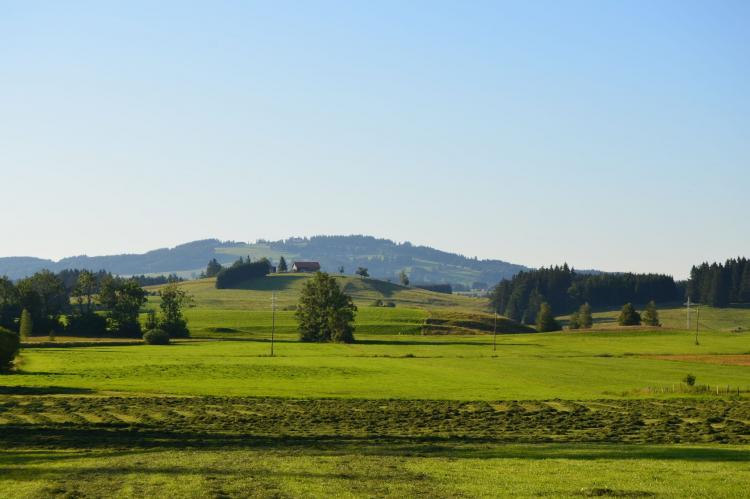 VakantiehuisDuitsland - Beieren: Bad Bayersoien  [19]