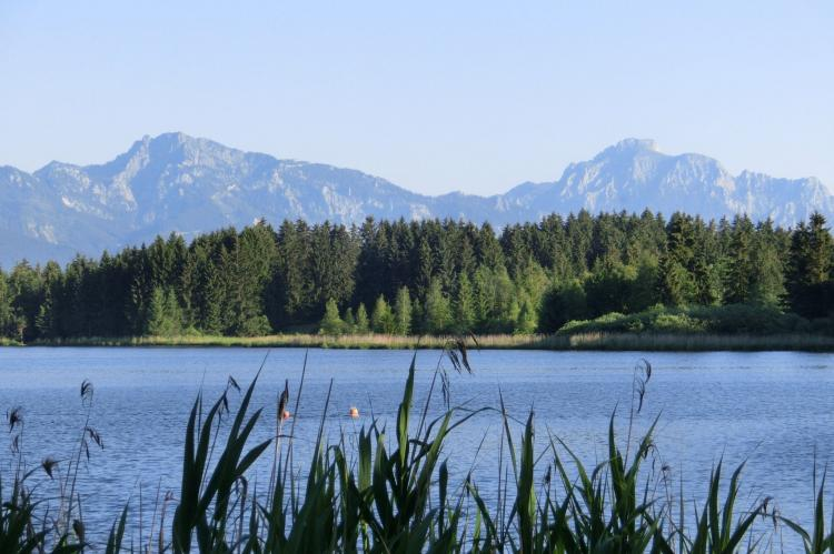 VakantiehuisDuitsland - Beieren: Bad Bayersoien  [18]