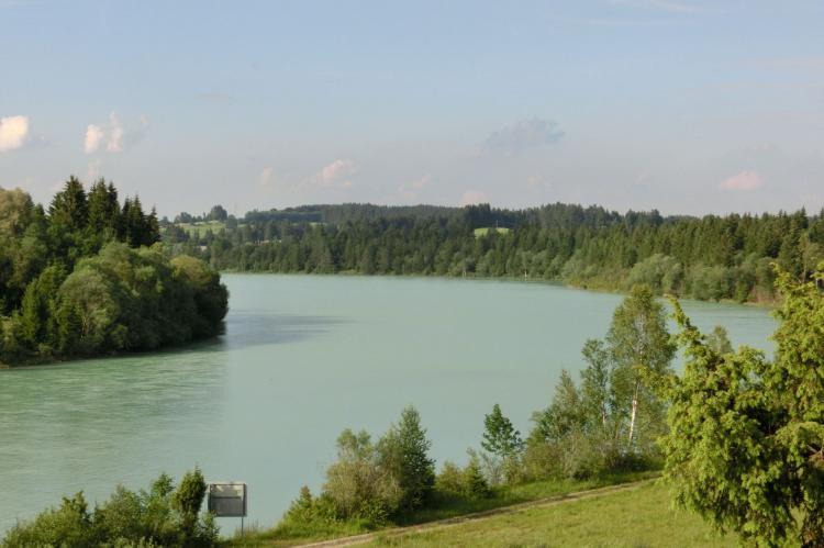 VakantiehuisDuitsland - Beieren: Bad Bayersoien  [15]