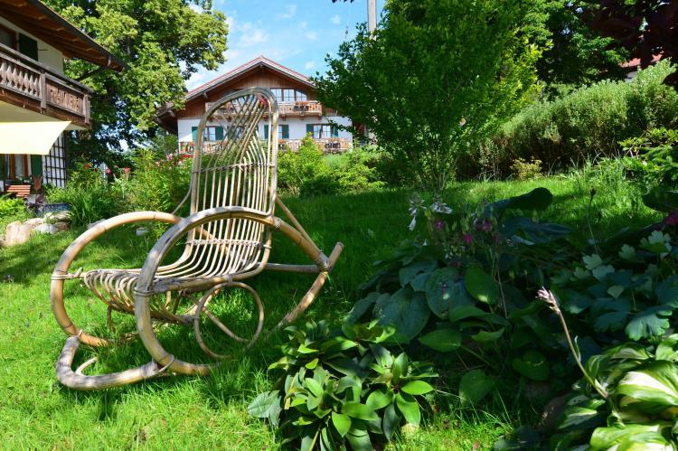 VakantiehuisDuitsland - Beieren: Bad Bayersoien  [8]