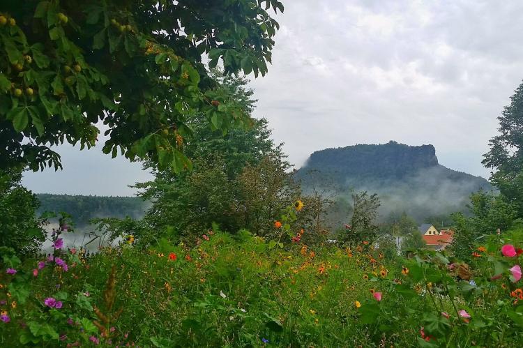 VakantiehuisDuitsland - Saksen: Pfaffenstein  [16]