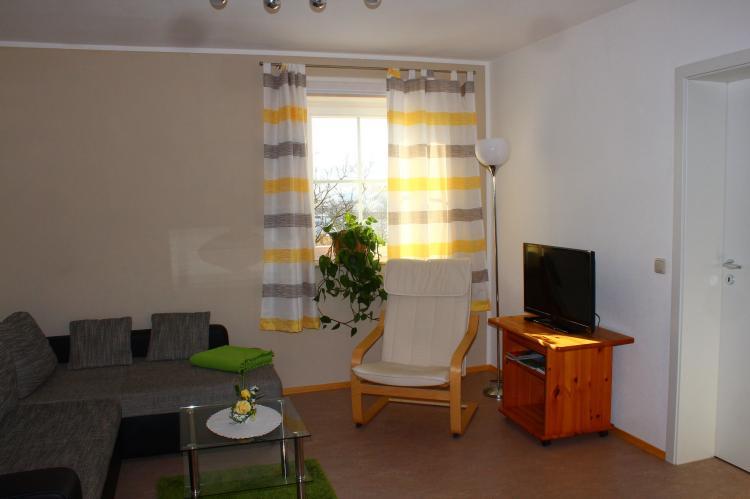 VakantiehuisDuitsland - Saksen: Pfaffenstein  [7]