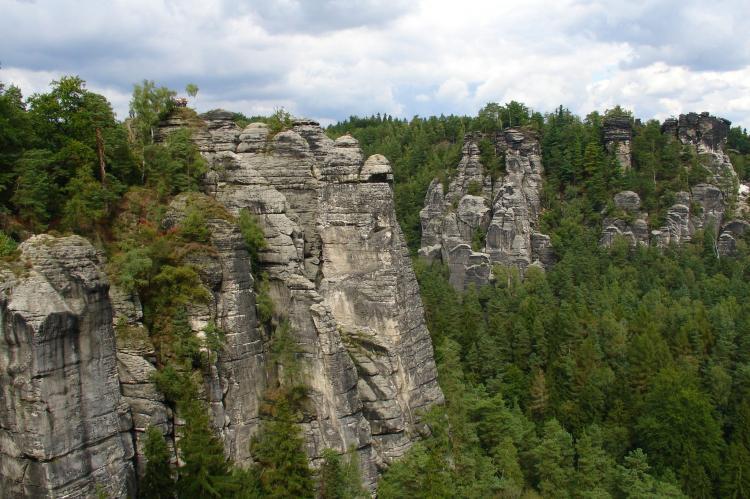 VakantiehuisDuitsland - Saksen: Pfaffenstein  [24]
