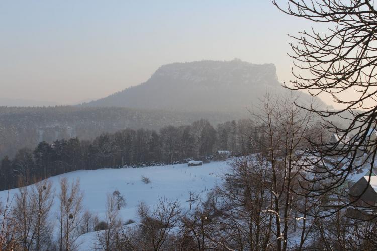 VakantiehuisDuitsland - Saksen: Pfaffenstein  [17]