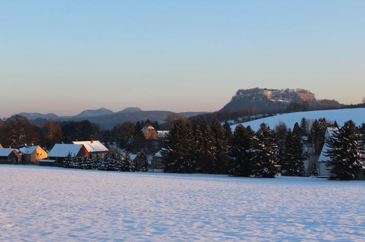 VakantiehuisDuitsland - Saksen: Pfaffenstein  [26]