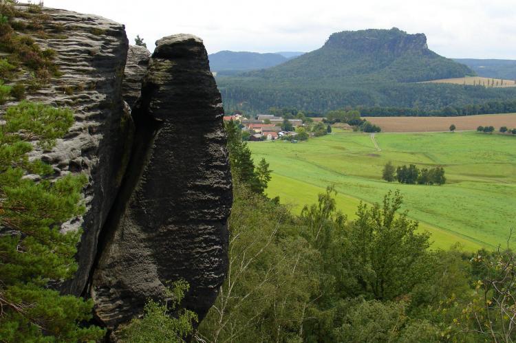 VakantiehuisDuitsland - Saksen: Sächsische Schweiz  [10]