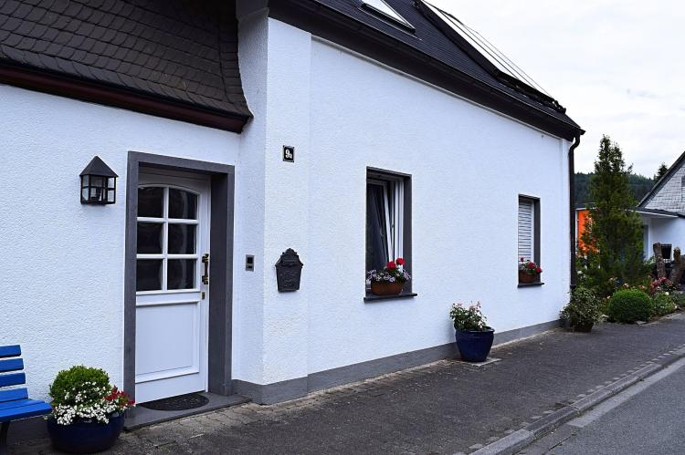 Holiday homeGermany - Sauerland: Haus Thea  [2]