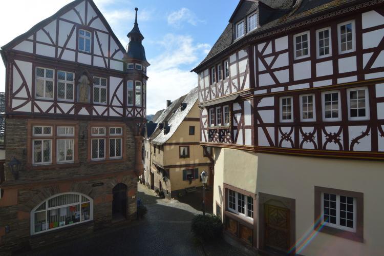 Holiday homeGermany - Rhineland-Palatinate: Zum Weissen Rössel  [7]