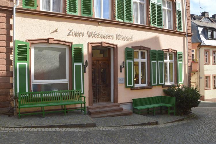 Holiday homeGermany - Rhineland-Palatinate: Zum Weissen Rössel  [8]