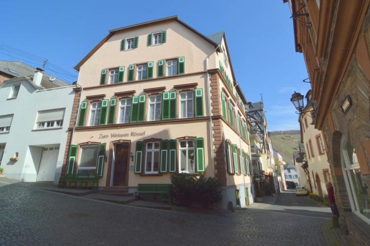 Holiday homeGermany - Rhineland-Palatinate: Zum Weissen Rössel  [38]