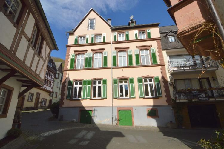Holiday homeGermany - Rhineland-Palatinate: Zum Weissen Rössel  [5]