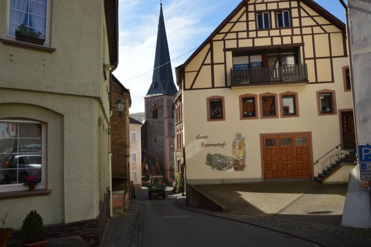 Holiday homeGermany - Rhineland-Palatinate: Zum Weissen Rössel  [30]