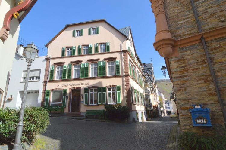Holiday homeGermany - Rhineland-Palatinate: Zum Weissen Rössel  [1]