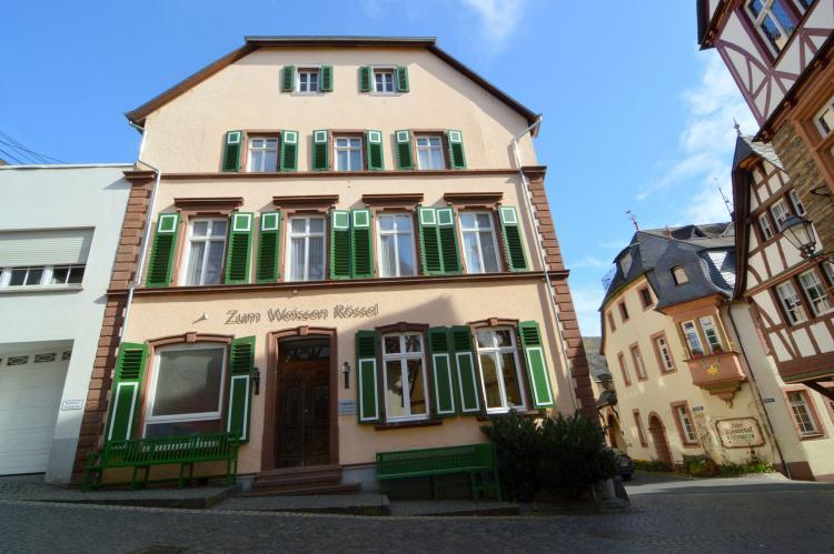 Holiday homeGermany - Rhineland-Palatinate: Zum Weissen Rössel  [6]