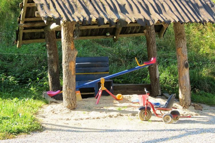 Holiday homeGermany - Hesse: Am Ferienbauernhof - FW 1  [12]