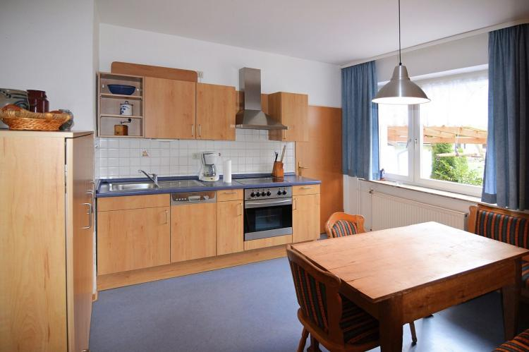 Holiday homeGermany - Hesse: Am Ferienbauernhof - FW 1  [5]