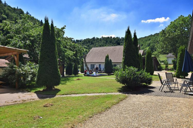 Holiday homeGermany - Hesse: Am Ferienbauernhof - FW 1  [15]