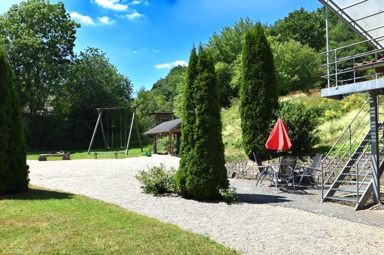 Holiday homeGermany - Hesse: Am Ferienbauernhof - FW 1  [14]