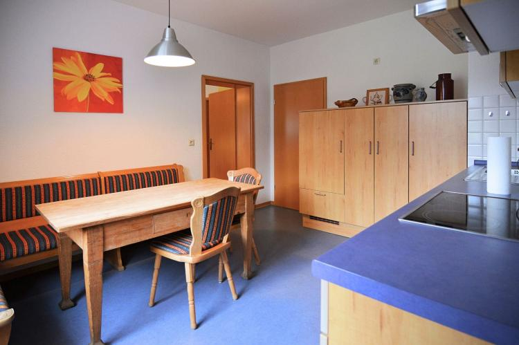 Holiday homeGermany - Hesse: Am Ferienbauernhof - FW 1  [4]