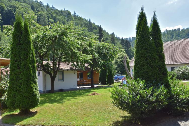 Holiday homeGermany - Hesse: Am Ferienbauernhof - FW 1  [13]