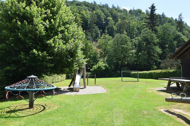 Holiday homeGermany - Hesse: Am Ferienbauernhof - FW 4  [18]