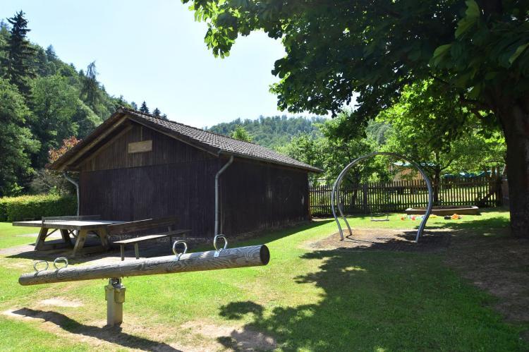 Holiday homeGermany - Hesse: Am Ferienbauernhof - FW 4  [16]