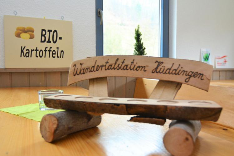 Holiday homeGermany - Hesse: Am Ferienbauernhof - FW 2  [22]