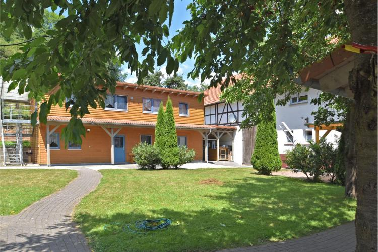 Holiday homeGermany - Hesse: Am Ferienbauernhof - FW 2  [2]