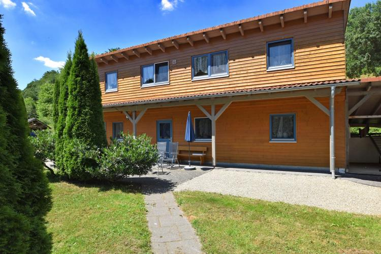 Holiday homeGermany - Hesse: Am Ferienbauernhof - FW 2  [3]