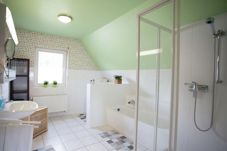 Holiday homeGermany - Sauerland: Haus Steimecke  [13]