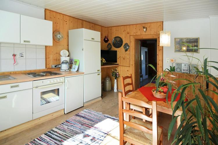 VakantiehuisDuitsland - Harz: Herzberg am Harz  [10]