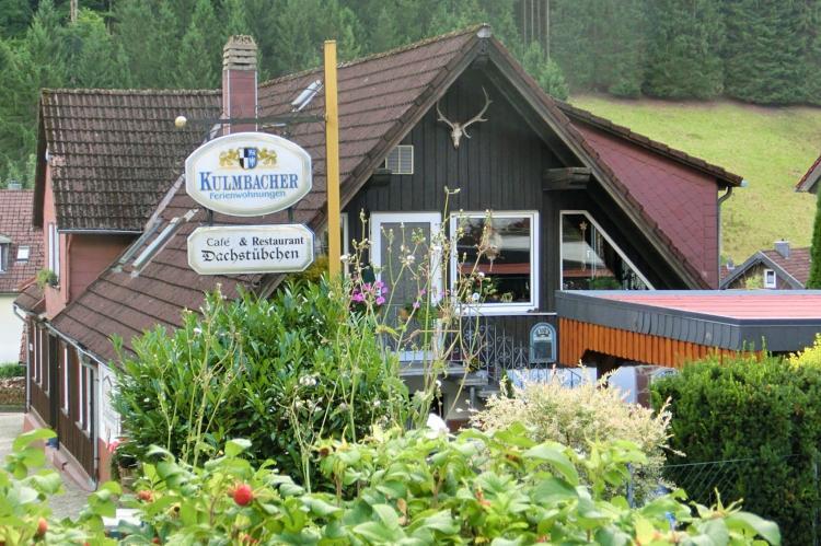 VakantiehuisDuitsland - Harz: Herzberg am Harz  [1]